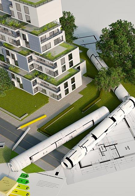 Architecte à Genève - Green Beam Architectes